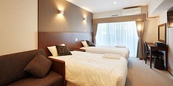 İki Ayrı Yataklı Oda (condominium Type, B)