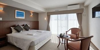 Tek Büyük Yataklı Oda (hotel Type)