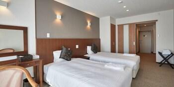İki Ayrı Yataklı Oda (hotel Type)