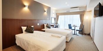 İki Ayrı Yataklı Oda (condominium Type, A)