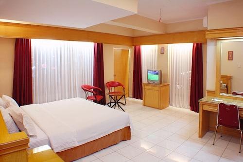 . Hotel Hangtuah