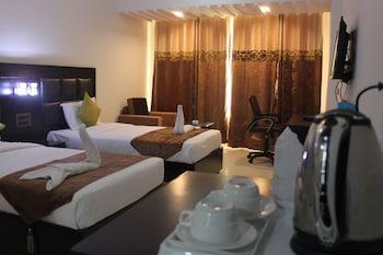 Deluxe Büyük Yataklı Tek Kişilik Oda, 1 Yatak Odası