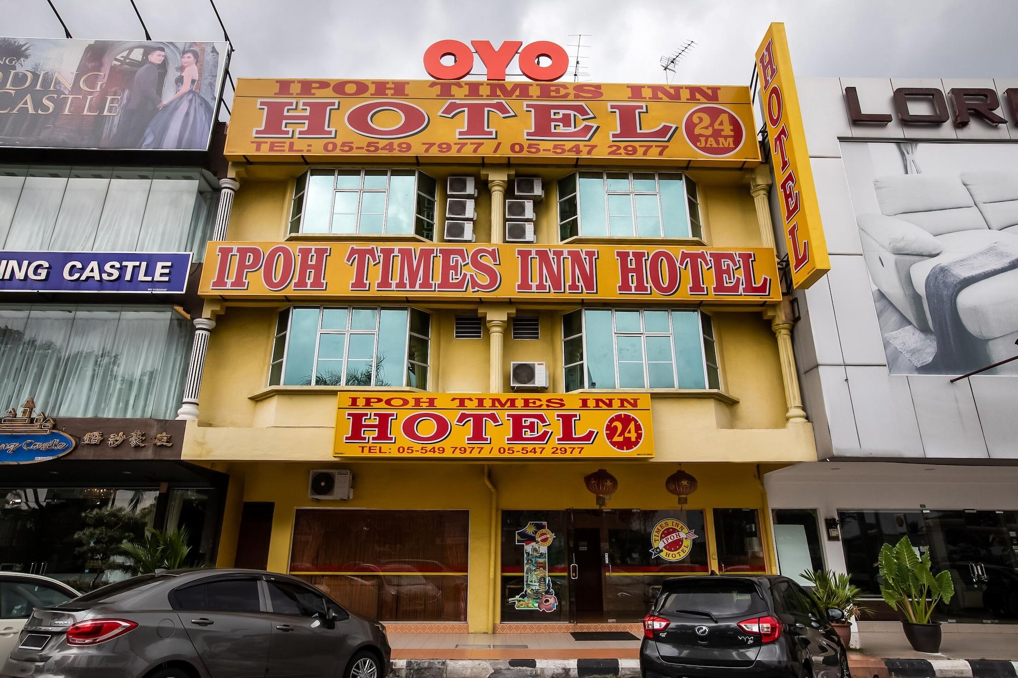 Ipoh Times Inn Hotel, Kinta