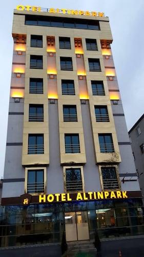 Altinpark Hotel, Hacılar