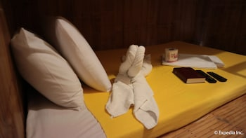 NIPA HUT VILLA BY AMCO EXTENSION Room