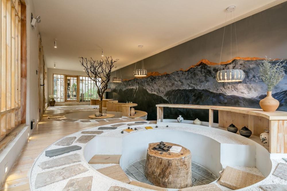 シャングリラ カレサンスイ ホテル