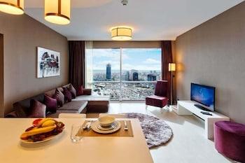 Hotel Ozay Suites