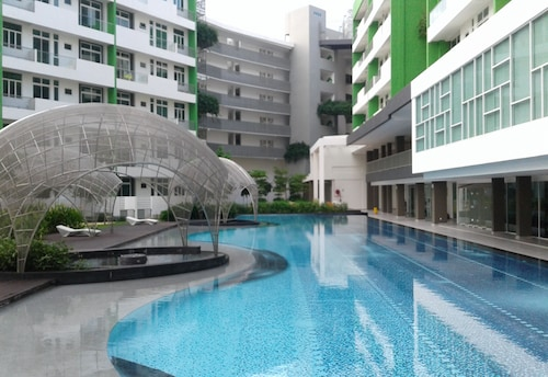 Penang Airport Setia Homestay, Barat Daya