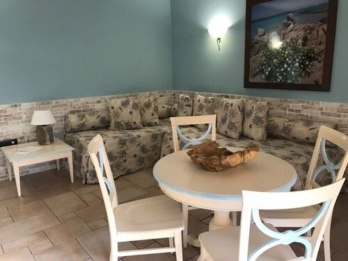 Hotel Villa del Parco, Olbia-Tempio