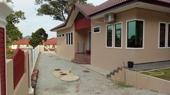 DBukit Losong Villa 1 Kuala Terengganu