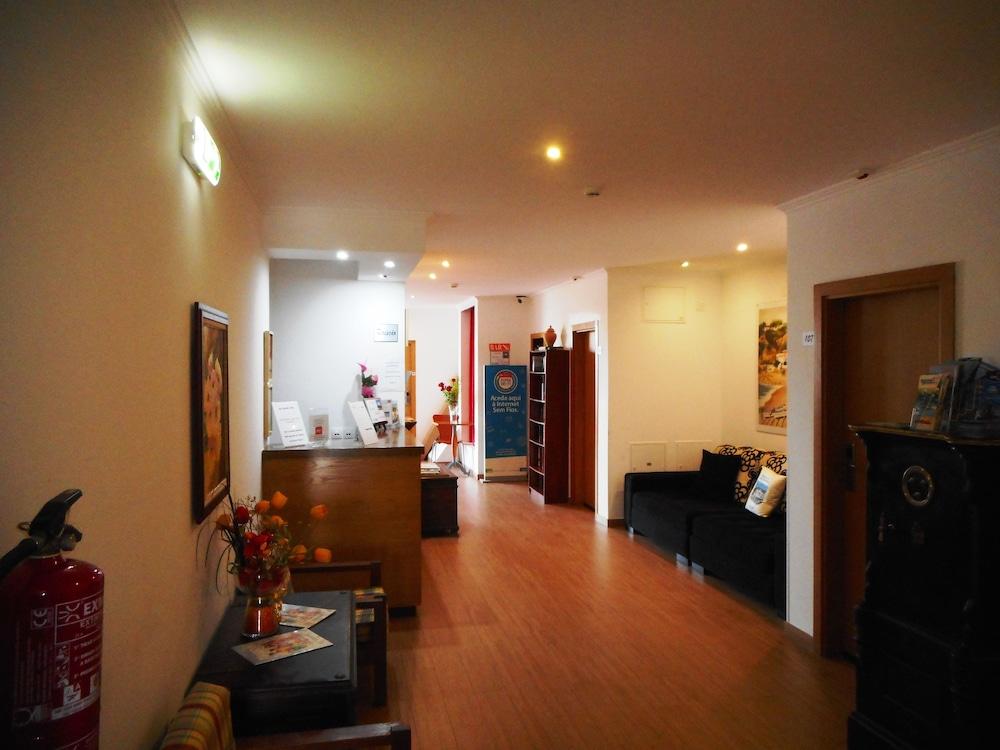 Agua Marinha Hotel