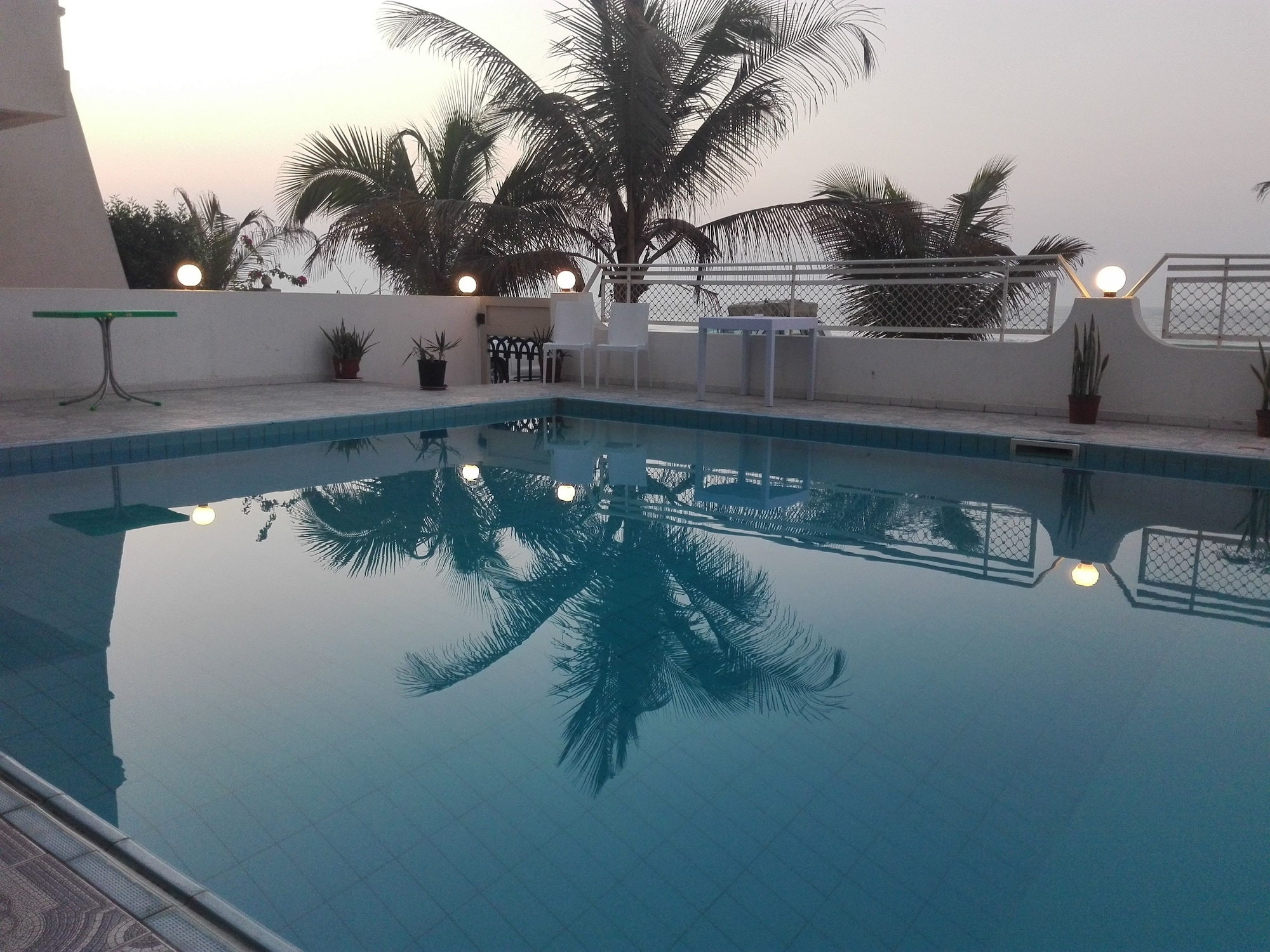 Salalah Beach Resort - Villas, Salalah