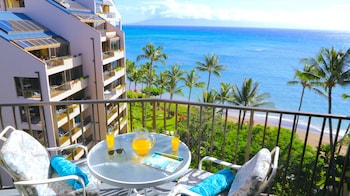 Valley Isle Resort #901 (MAUI) by RedAwning