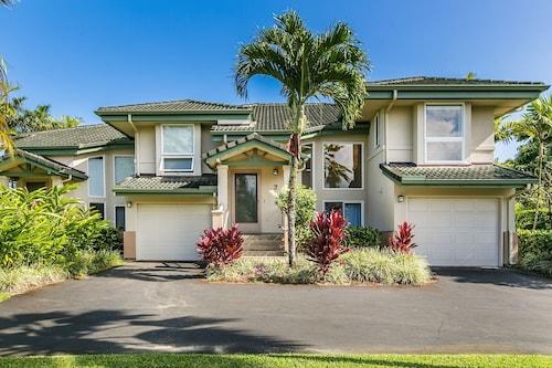 Ku'u Lei Villa by RedAwning, Kauai