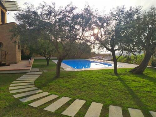 . Villa C Luxury Estate
