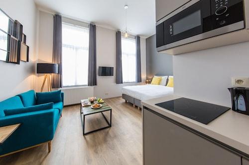 . Urban Suites Brussels Schuman