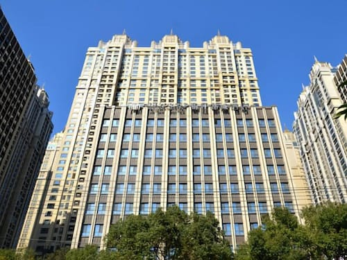 Metropolo Wuhan Wanda Mansion, Wuhan