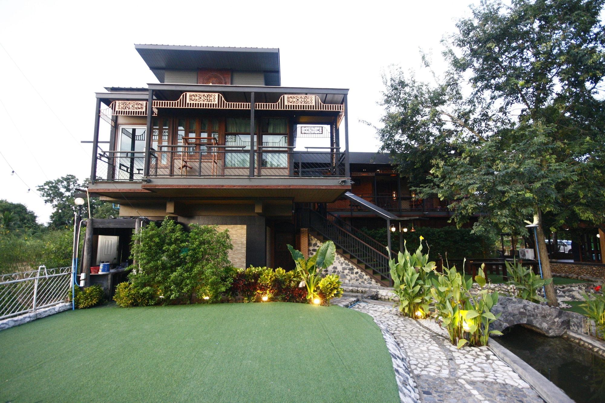 Rommai At Home, Muang Prachin Buri
