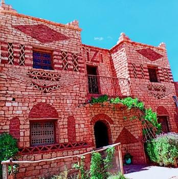 Hotel - Maison Tizi