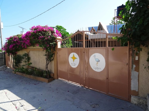 Star House, Port-au-Prince