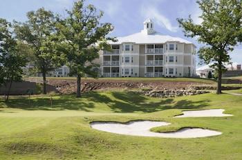 假日山丘度假村假日飯店分時度假 - IHG 飯店 Holiday Inn Club Vacations Holiday Hills Resort, an IHG Hotel