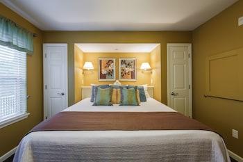 Grand Oda, 2 Yatak Odası