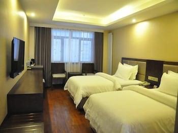İki Ayrı Yataklı Oda (super Sassy)