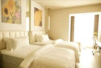İki Ayrı Yataklı Oda (very Sassy)