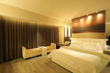 Tek Büyük Yataklı Oda (extreme Sassy)