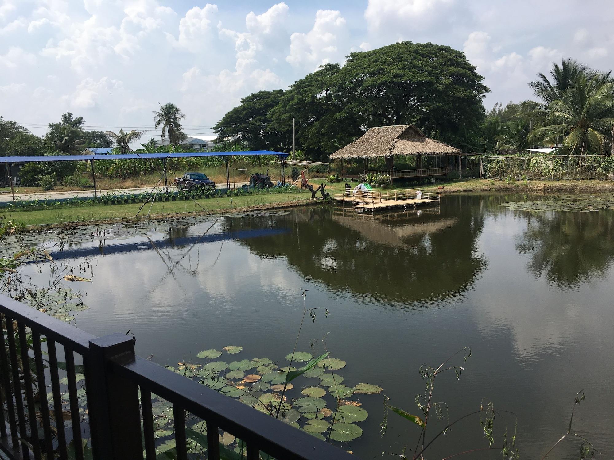 Baan Purita, Bang Nam Prieo