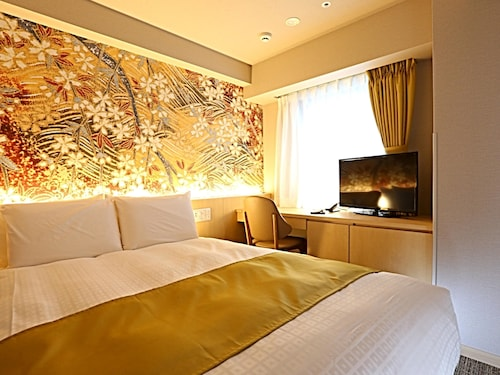 Hotel Wing International Premium Kanazawa Ekimae, Kanazawa