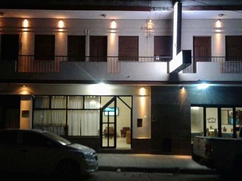 Hotel Daives, Rió Hondo