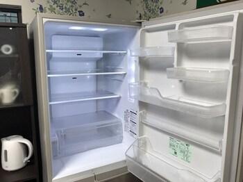 HONDORI INN Mini-Refrigerator