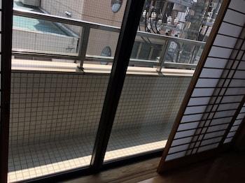 HONDORI INN Balcony