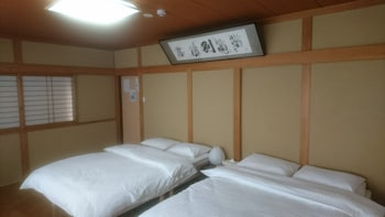 HONDORI INN Room