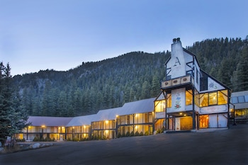 Hotel - Austing Haus