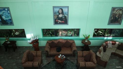 Luxus Residencia de Baler, Baler