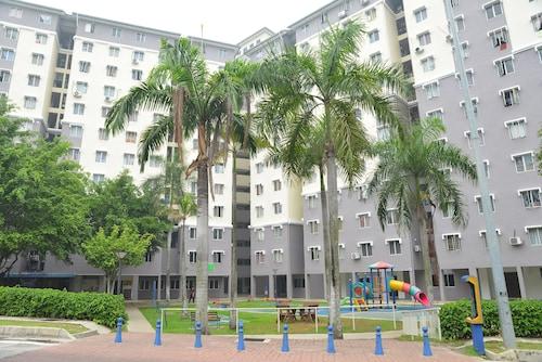 iCheck Homestay Putrajaya, Kuala Lumpur