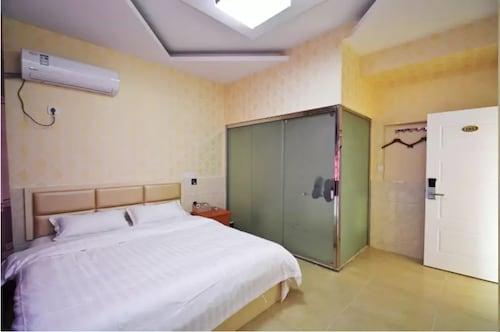 LuHuai Hotel, Nanjing