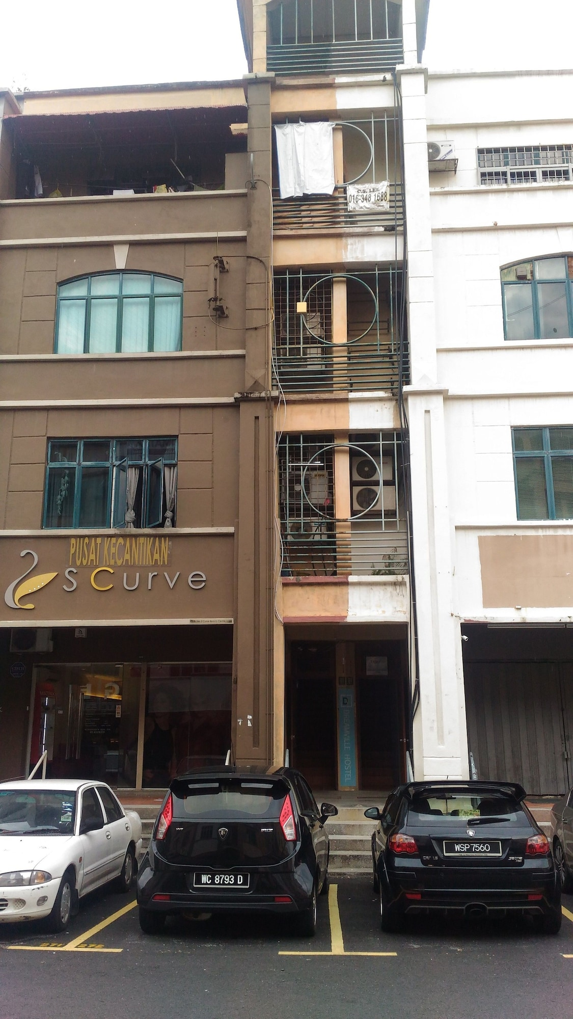 Dreamville Hostel Kuala Lumpur, Kuala Lumpur