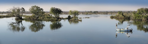 Thorntree River Lodge - All Inclusive, Livingstone