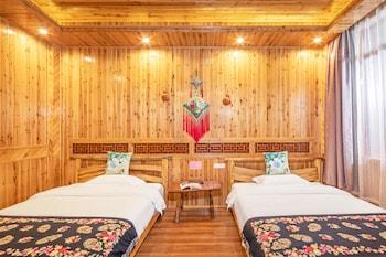 İki Ayrı Yataklı Oda (featured View)