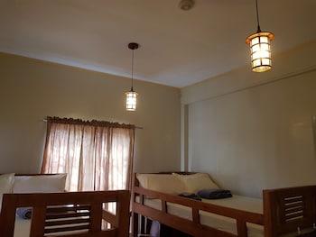 ELMAR CABIN Room