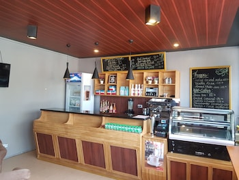 ELMAR CABIN Cafe