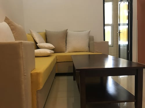 Relax Apartment, A Seeb