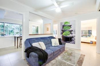 Design Apart Daire, 2 Yatak Odası, Bahçe Manzaralı, Bahçeli