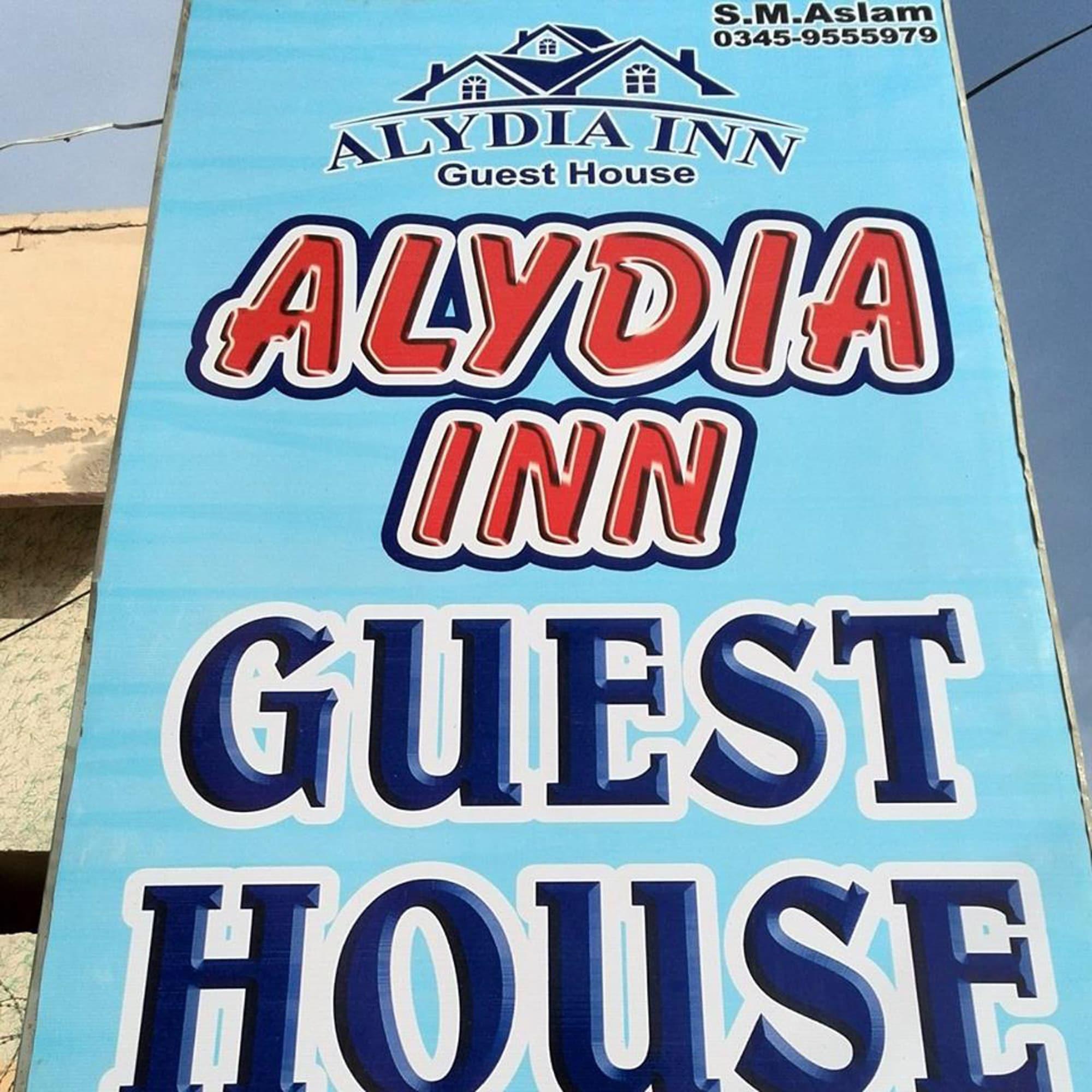 Alydia Inn Guest House, Sukkur