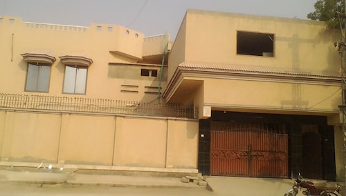 Chancery Inn Guest House, Sukkur