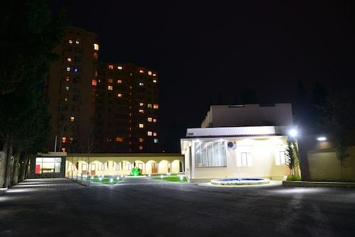 . Planet Inn Hotel Baku