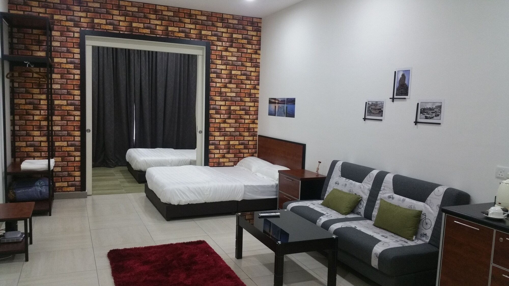 The Octagon Ipoh - Home Stay, Kinta